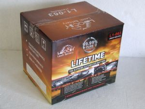 Leoch LIFETIME 063 SEALED BATTERY - HIGH CAPACITY - LIFETIME WARRANTY